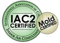 IAC2_mold_certified inspections