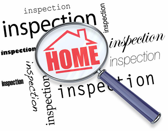 Syracuse home inspection report
