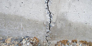 How to Monitor Foundation Cracks
